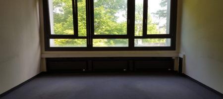 Büroräume (5 Räume), 133,02 m², 1. OG, Ottobrunner Str. 28, Unterhaching Büro Nr. 6,7,8,9